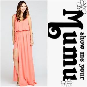 Show Me Your MuMu Dresses - NWT SHOW ME YOUR MUMU KENDAL BESTSELLING DRESS